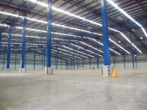 PT Yusen Logistics Solutions Indonesia の新倉庫オープン